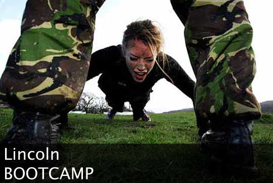 bootcamp fitness lincoln